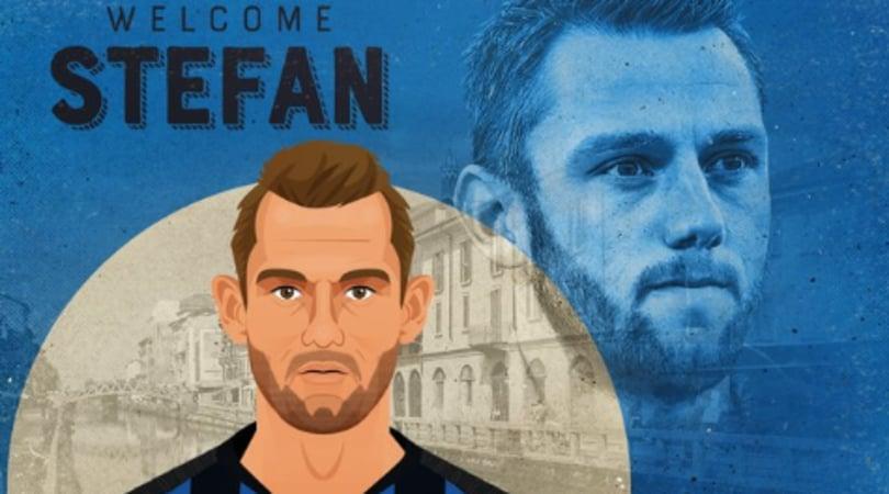 Inter, ufficiale De Vrij: contratto fino al 2023