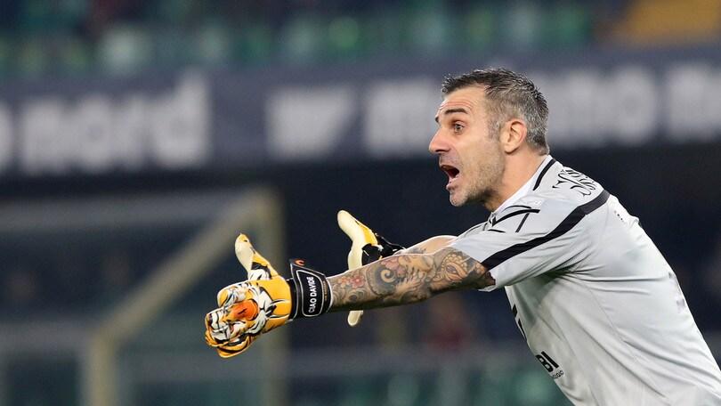 Calciomercato Fiorentina, Sorrentino come chioccia di Lafont