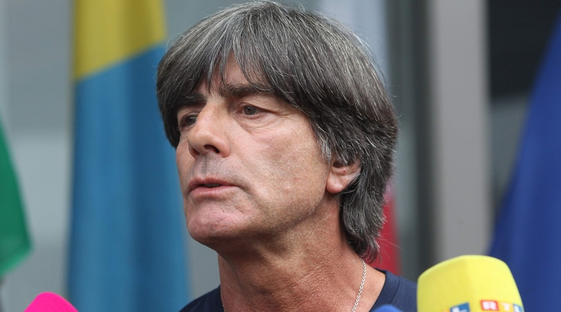 Dalla Germania: «Löw ha deciso, resta ct»
