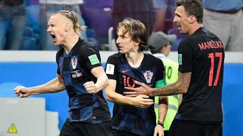 Mondiali 2018, il trionfo della Croazia è crollato da 12 a 6