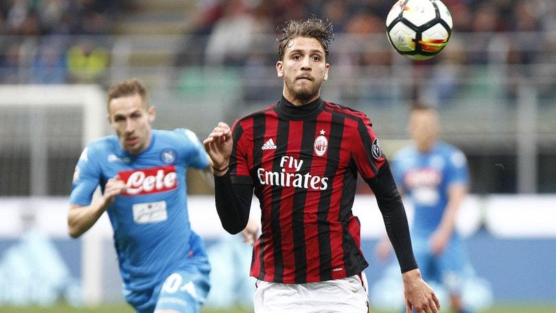 Calciomercato Milan, primi contatti per Berardi
