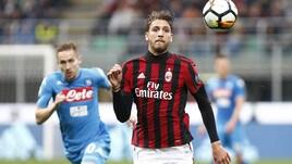 Calciomercato Frosinone, dal Milan Locatelli a un passo