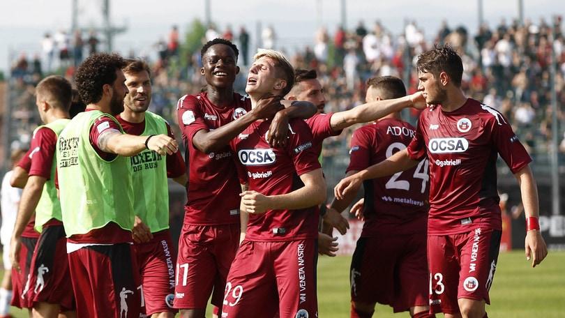Calciomercato Cittadella, preso il portiere Maniero dal Palermo