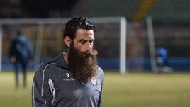 Calciomercato Pisa, ufficiale: preso Moscardelli