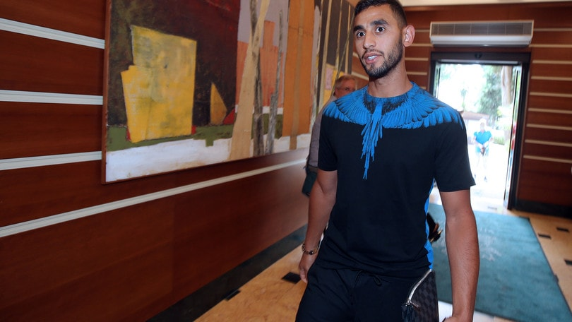 Serie A Napoli, Ghoulam operato a Villa Stuart