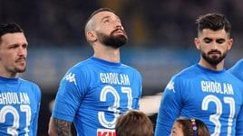 Calciomercato Sampdoria, ufficiale: ecco Tonelli dal Napoli