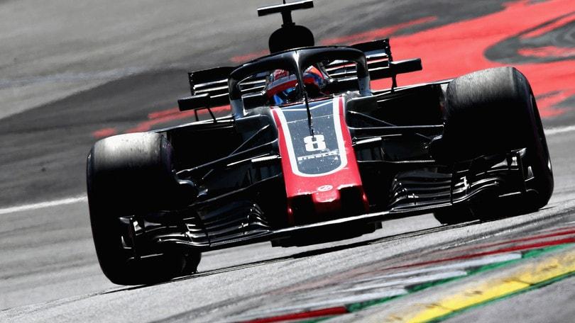 F1 Haas, 50° Gran Premio da incorniciare