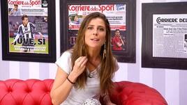 Francesca Valtorta: «Vi racconto il Festival delle donne»