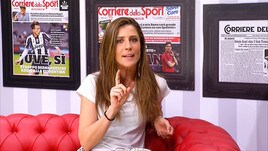 Francesca Valtorta: «Ecco perché non sopporto questi Mondiali»