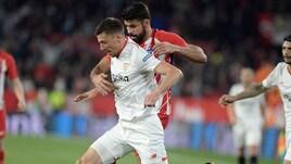 Lenglet, il Barcellona chiude per 35 milioni