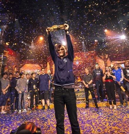 Bunnyhoppor campione: sfuma il sogno di Turna all'HCT Summer 2018