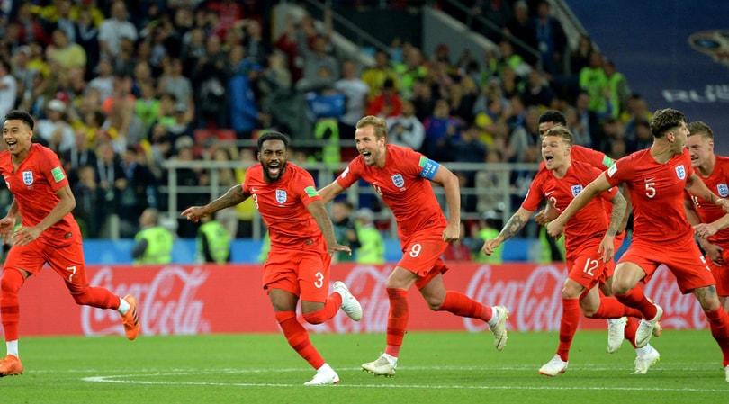 Mondiali 2018, Colombia-Inghilterra 4-5 (dcr): ai quarti vanno gli inglesi