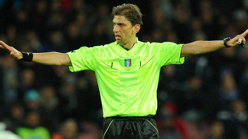 Unicusano Ternana, l'ex arbitro Tagliavento nuovo club manager