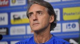 Mancini: «Ronaldo-Juventus? Importante per il calcio italiano»
