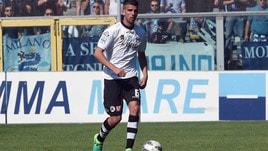 Calciomercato Padova, Ceccaroni ha firmato
