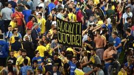 Calciomercato Frosinone, Stirpe: «Faremo di tutto per restare in Serie A»