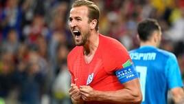 Mondiali 2018, si punta su Kane capocannoniere