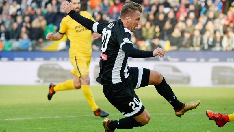 Calciomercato Parma, Maxi Lopez sogno per l'attacco