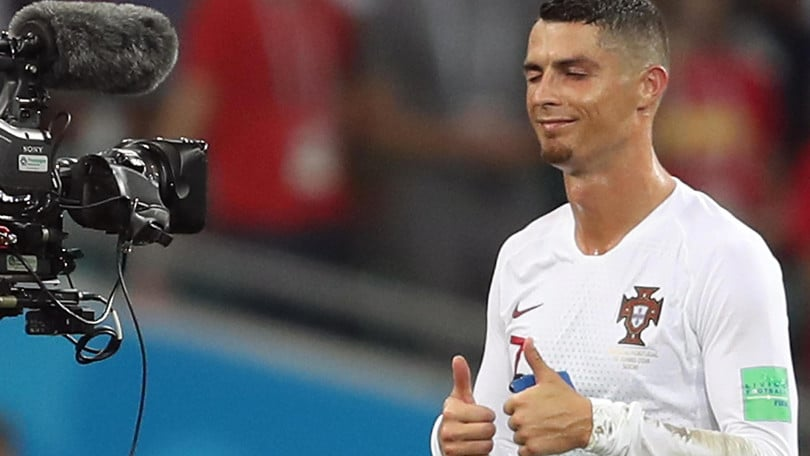 Calciomercato, Ronaldo alla Juve si paga 1,75