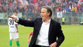Calciomercato Pordenone, il nuovo allenatore è Tesser