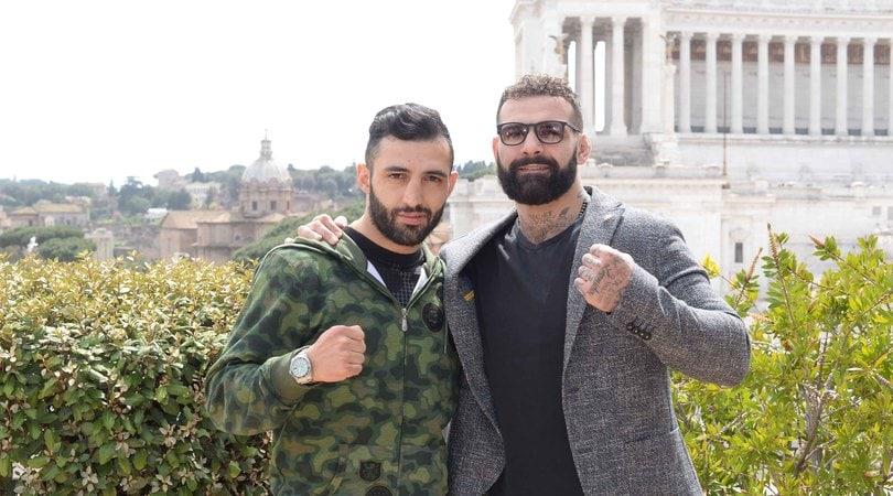 Roma diventa la Capitale degli sport da combattimento