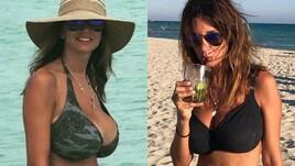 Valentina Zambrotta incanta: l'estate è da favola