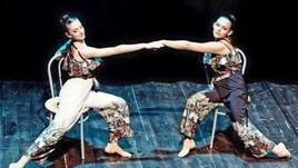 Martina Vagini: «Mi smuovo con la danza»