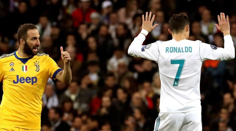 Juve, ACCORDO per Higuain al Chelsea: le cifre!