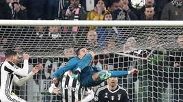 Ronaldo-Juventus: l'azzardo e il vertice di Madrid