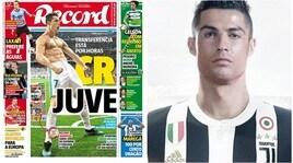 Dal Portogallo: «Ronaldo alla Juve, questione di ore»