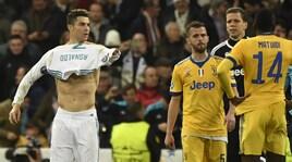 In Spagna:«Ecco quando Ronaldo ha rotto col Real e scelto la Juventus»
