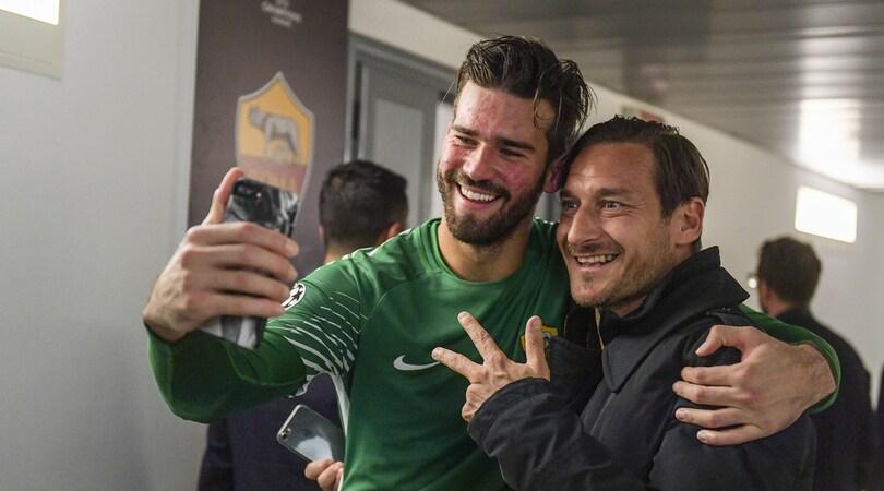 Calciomercato, Roma-Alisson: patto sul prezzo