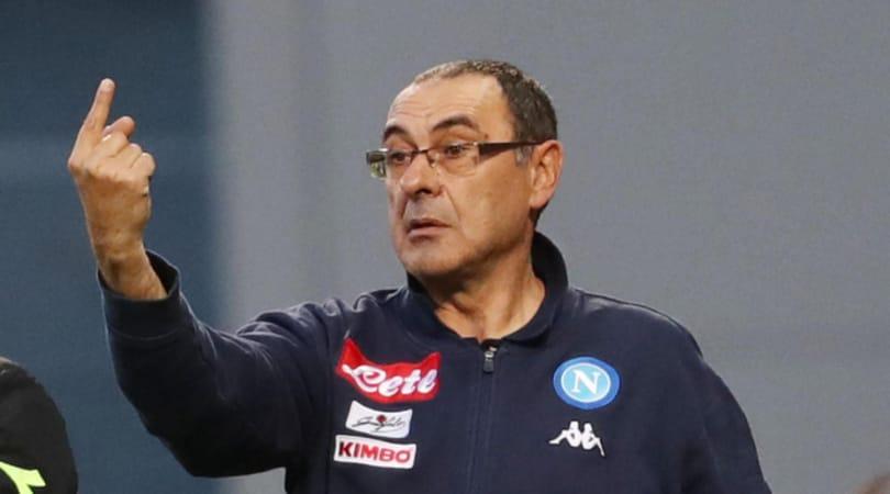 Jorginho e Sarri verso il Chelsea: spunta la contropartita per il Napoli