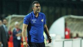 Calciomercato Catania, rescissione consensuale con Lucarelli