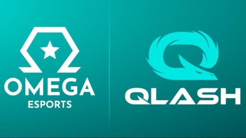 Omega eSports e Qlash insieme per l'eSport italiano