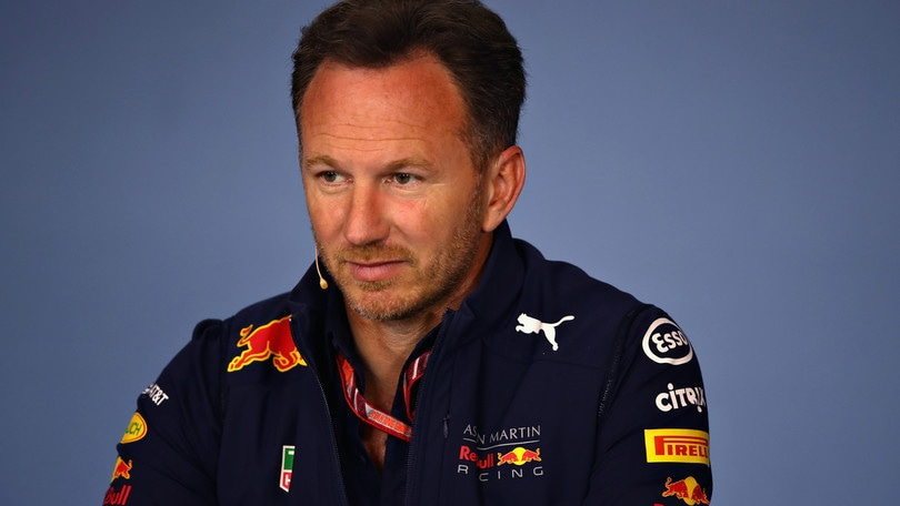 F1 Red Bull, Horner: «Con Ricciardo siamo ai dettagli»