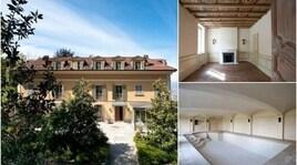 CR7 cerca casa a Torino: prenderà quella di Zidane?