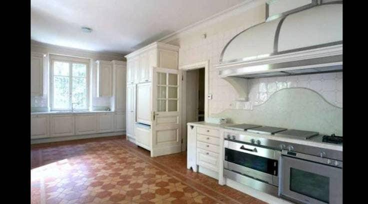 Cr7 cerca casa a torino prender quella di zidane for Casa moderna a torino