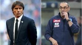 In Inghilterra: «Il Chelsea fa fuori Conte via mail, Sarri si avvicina»