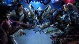 Ryosis si racconta: intervista al campione dell'Element Arena