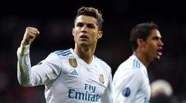 «Real e Mendes d'accordo dopo il vertice: Ronaldo andrà alla Juventus»