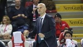 Volley SuperLega - Giampaolo Medei aspetta l'ultimo