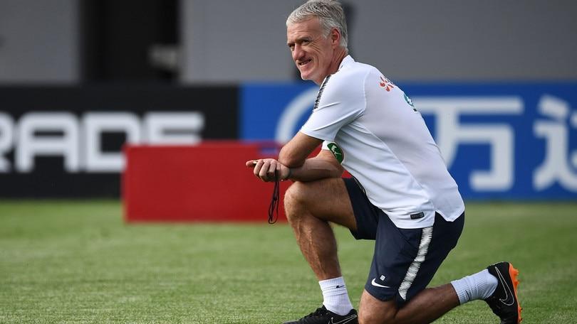 Mondiali 2018: tra Francia e Uruguay, i quotisti dicono Bleus