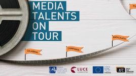 Seconda tappa del MEDIA Talents on Tour all'Ischia Film Festival 2018