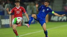 Calciomercato Empoli, ufficiale: Rasmussen firma fino al 2022