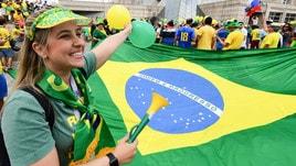 Mondiali 2018, Brasile-Belgio: il 40% delle scommesse va sui Diavoli Rossi