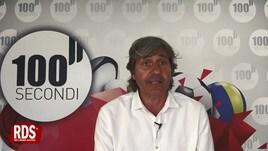 I 100 secondi di Alberto Dalla Palma: «Ronaldo alla Juve, dipende da Sarri»