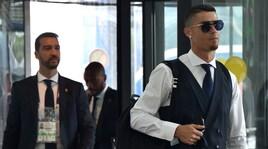 Mendes: «Ronaldo via dal Real? Una nuova sfida»