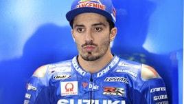 MotoGp Suzuki, Iannone: «Priorità assoluta migliorare il ritmo di gara»