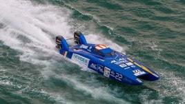 Stresa: la perla del Lago Maggiore ospita il mondiale di motonautica XCAT